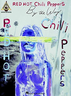 Red Hot Chili Peppers: