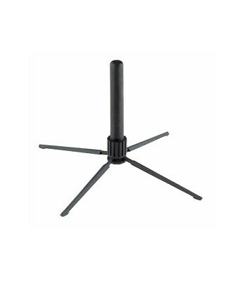 K & M 15232 Compact Flute Stand • 12.27£