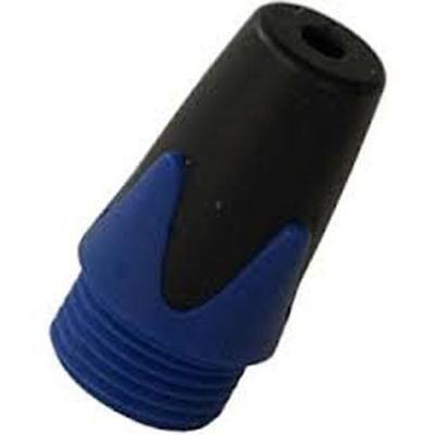 (2 Pack) Brand New Neutrik (BPX-6-Blue) Colored Boot For 1/4 Inch PX-Series. • 3.79£