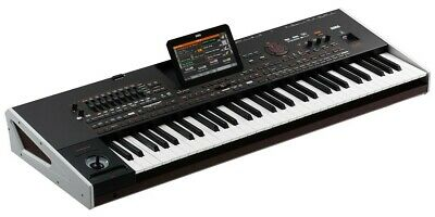 Korg Pa4X ORIENTAL 61 Arranger Workstation Keyboard • 3,039.07£