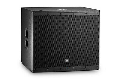 JBL EON618S Active 1000w Bluetooth Built-in EQ Gain And Delay Sub-Woofer • 623.02£