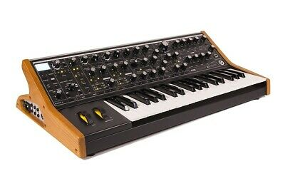 Moog Subsequent 37 Analog Synthesizer • 1,198.20£