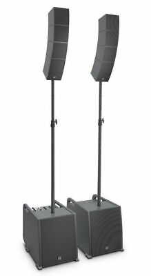 LD Systems CURV 500 PS Linear Array Bluetooth PA Speaker System Pair • 1,654.75£