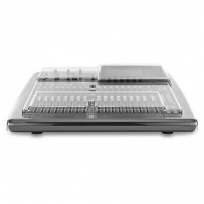 Mixware Decksaver Pro Plastic Dust Cover For Behringer X32 Compact • 121.62£