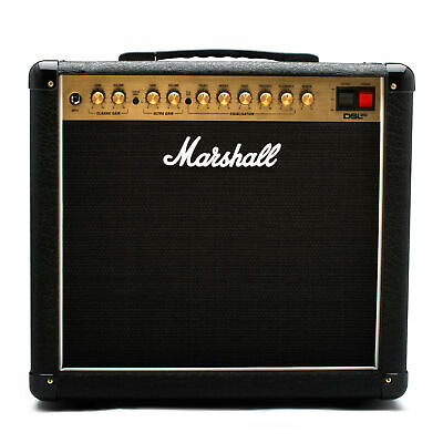 Marshall DSL20CR 20-Watt Tube Combo Guitar Amp • 434.37£