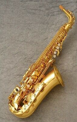 YAMAHA YAS-280 Standard Alto Sax Wind Instruments Japan Expedited Shipping • 1,010.86£