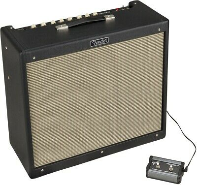 Fender Hot Rod Deville 212 IV Guitar Amplifier • 736.61£