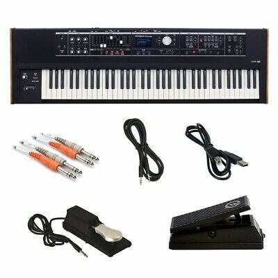 Roland V-Combo VR-730 Performance Keyboard CABLE KIT • 1,180.17£