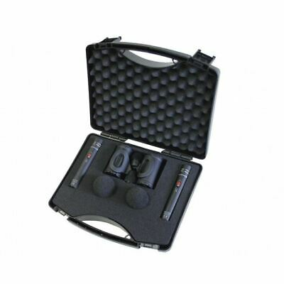 Beyerdynamic MC 930 Stereo Set Cardioid Condenser Mics [OPEN BOX] • 787.11£