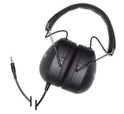 Vic Firth SIH2 Isolation Headphone Stereo - VF-SIH2 • 77£