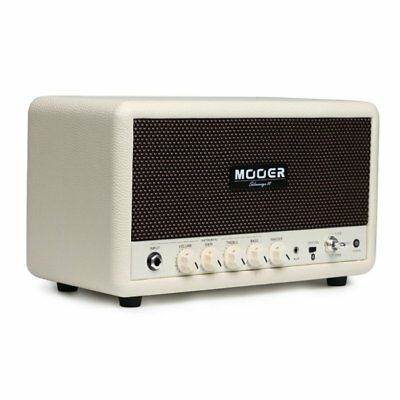 Mooer SilverEye10 2x16Watt Stereo Hifi Bluetooth LIne-in/Guitar Amplifier • 162£