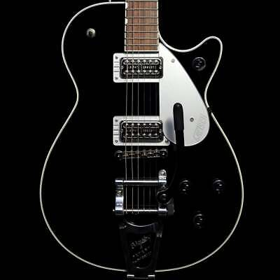 Gretsch G6128T Players Edition Jet FT W/ Bigsby, Black • 1,999£