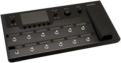 Line 6 Helix Guitar Floor Processor Multi Effects EMS W/ Tracking NEW • 1,602.45£