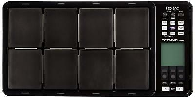 Roland Electronic Percussion OCTAPAD SPD-30-BLK Electronic Drum Trigger Pad EMS • 639.67£