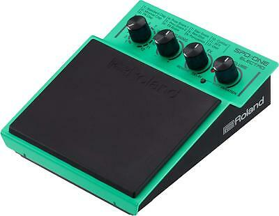 Roland / SPD-1 E Roland SPD ONE ELECTRO From Japan EMS W/ Tracking NEW • 184.60£
