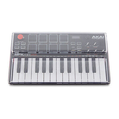 Mixware Decksaver LE Akai MPK Mini Play Cover • 32.55£