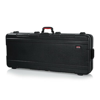 Gator Cases TSA Keyboard Series 61-Note Keyboard Case W/ Wheels • 277.72£