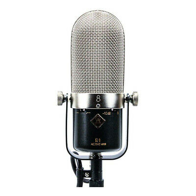 Golden Age Project R1 Active MKiii Vintage Style Active Studio Ribbon Microphone