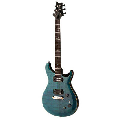 PRS Paul Reed Smith SE Paul's Guitar Electric Guitar, Aqua • 804.06£