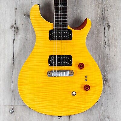 PRS Paul Reed Smith SE Paul's Guitar Electric Guitar, Amber • 766.63£