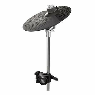 YAMAHA PCY95AT DTX Electronic Drum Pad 10 Inch Cymbal Attachment Rack System • 61.47£