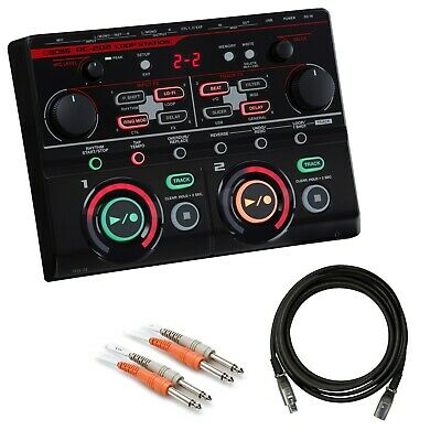 Boss RC-202 Loop Station CABLE KIT • 231.46£