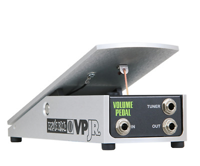 Ernie Ball 6180 VP JR 250K Volume Pedal For Passive Electronics • 57.79£