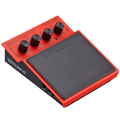 Roland SPD One Wav Digital Percussion Pad For Samples • 238.13£
