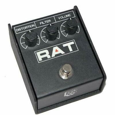 ProCo Pro Co RAT2 Distortion Pedal From Japan W/ Tracking NEW • 80.48£
