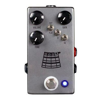 JHS Pedals The Kilt V2 Overdrive Distortion Pedal • 149.87£