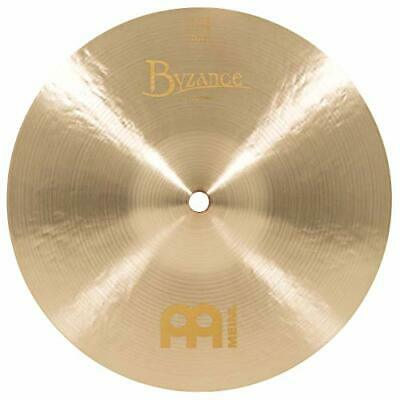 MEINL Japan Genuine Byzance Jazz Series B10JS 10  Splash Cymbal W/ Tracking NEW • 114.65£