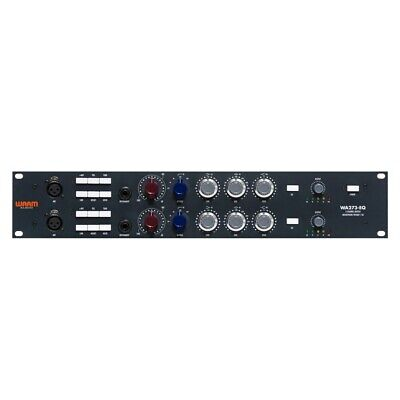 WARM AUDIO WA273-EQ Pro Dual Channel Class A British Style Microphone Preamp • 1,124.01£