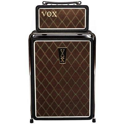 Vox MSB25 Mini SuperBeetle 1x10 Guitar Amplifier With Chrome Stand • 244.93£