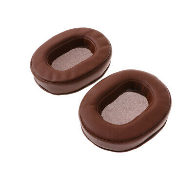 Replacement Earpads Ear Cushion For Audio-Technica ATH-M50 M50S M50X M30 M40 • 6.34£