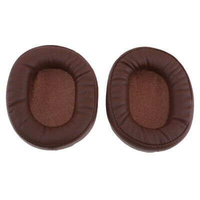 Memory Foam Ear Pads Cushion Covers For ATH M50X M40X M30 M50 /SONY MDR-7506 • 5.48£
