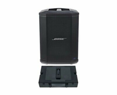 Bose S1 Pro System Battery Bundle • 500£