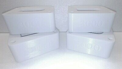 TurboSound IP3000 Series Pin Protectors  White  (For A Pair Of  IP3000) • 38.85£