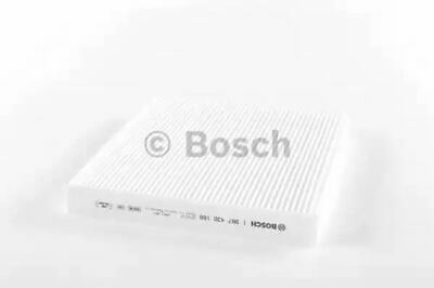 1x Bosch Pass Compartment Filter M2166 1987432166 [4047024135260] • 10.83£