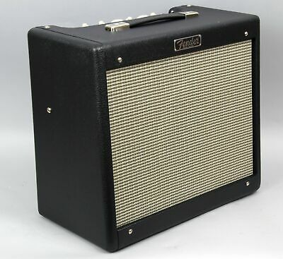 Fender Blues Junior IV Combo Electric Guitar Amp • 434.15£