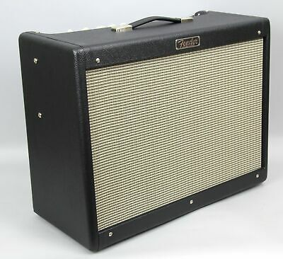 Fender Hot Rod Deluxe IV Combo Electric Guitar Amplifier | 120V • 640.86£