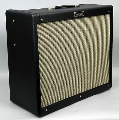 Fender Hot Rod DeVille 212 IV Combo Electric Guitar Amp | Black 120V • 736.61£