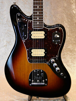 Fender Mexico Kurt Cobain Jaguar NOS 3CS Electric Guitar • 1,525.41£