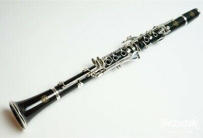 YAMAHA YCL-681II Eb Clarinet With Case EMS W/ Tracking NEW • 2,577.34£