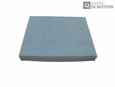 OPEL MERIVA A 1.8 Pollen / Cabin Filter 03 To 10 Z18XE ADL 093174800 6808604 New • 7£