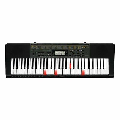 Casio LK-265 61-Key Lighted Piano-Style Electronic Keyboard With Touch Response • 123.24£