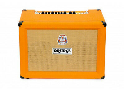 Orange CR120C Crush Pro Series 2-Channel Combo Amplifier • 550.20£