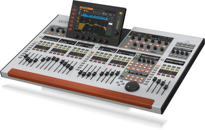 Behringer WING Digital Mixer W.(2) S16 Boxes-New-Free US Ship*-prosounduniverse • 3,780.37£