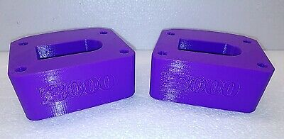 TurboSound IP3000 Series Pin Protectors Purple (for A Single Unit) • 19.43£