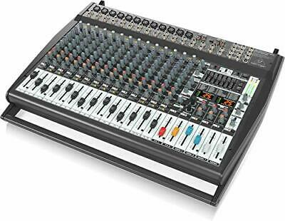 Behringer Bellinger Powered Mixer Pmp6000 Europower • 995.11£