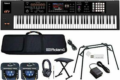 Practice Support At Home Roland / Fa 07 Limited Quantity Start Set With • 1,557.77£